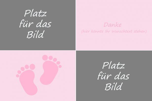 Babykarten Mädchen